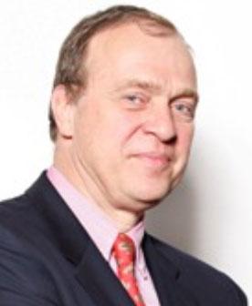 Mr Bernard de Halleux, Switzerland