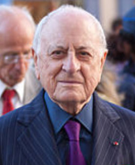 Mr Pierre Bergé, France
