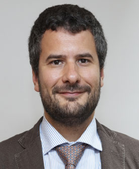 Prof. Lorenzo Dagna, Italy