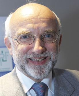 Prof Philippe Jaeger, Vice President, Switzerland
