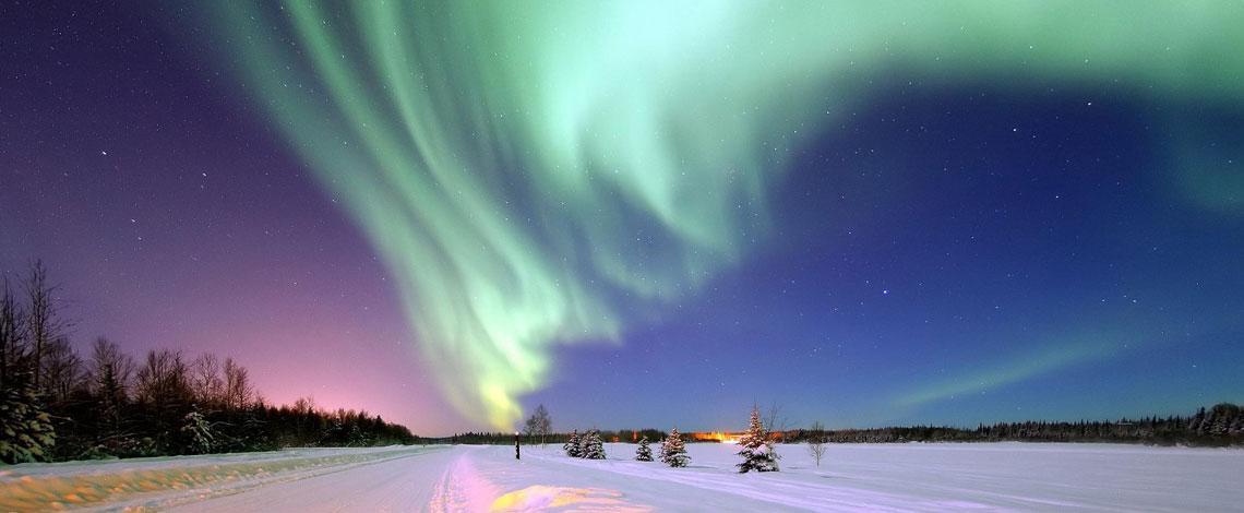 Levi, Lapland, Finland, 22 – 26 January 2018