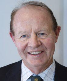 Dr. Chris Davidson, UK