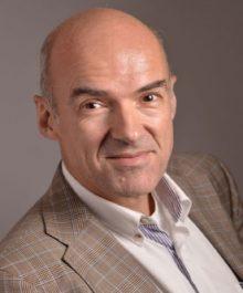 Dr. Frank Bosch, The Netherlands