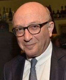 Dr Imad Hatem, Treasurer, Switzerland