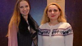 Dr Irina Starodubtseva (Russia), Dr Dana Kigitoviča (Latvia)