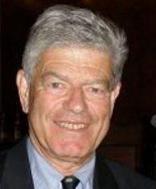 Dr Jan Willem Elte, Secretary General, Netherlands