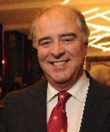 Dr. Ramon Pujol Vice President