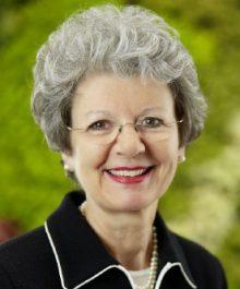 Prof. Dr. Verena Briner, Switzerland