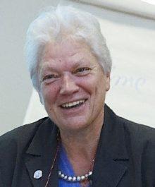 Prof. Maria Domenica-Cappellini, Italy