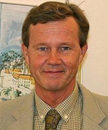 Prof. Stefan Lindgren, Sweden